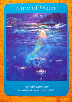 Angel Tarot Cards Meanings | Deck Interview with Doreen Virtue's Angel Tarot