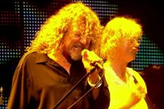 Robert Plant Wants to Hear New Music From Jimmy Page