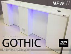 GOTHIC - 2P Production