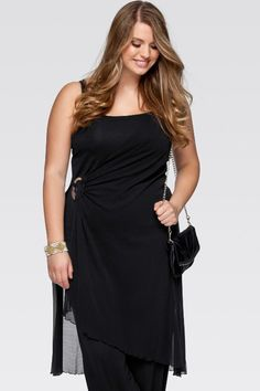Mangolino Dress - MANGOLİNO DRESS MD7895 Büyük Beden Abiye 42-60