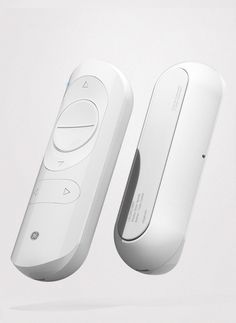 As a battery-powered solution, C by GE's Wire-Free smart products can be easily installed, enabling smart control from anywhere in your room- no existing electrical box required. Design Innovation, Smart Lights, Web Design, Design Language, Computer Case, Bottle Design, Design Reference, Industrial Design, Remote