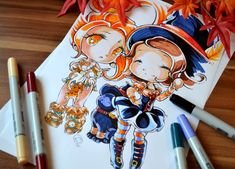 There are two of us!! by Lighane on DeviantArt