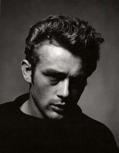 James Dean: the icon of bad boys