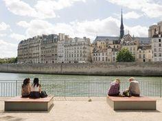 © Mairie de Paris