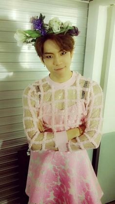 WHY DO YOU DO THIS TO ME?! DONGWOO WHY??!