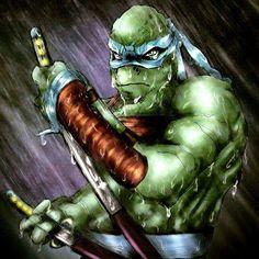 # Ninja Turtles