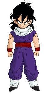 Son Gohan Serie: Dragon Ball Z Cadena Original: FUNimation (EEUU)/ Selecta Vision (España) (1989-1996)