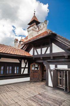 Photo Gallery - Bran Castle