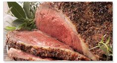 Prime Rib Roast is a specialty in many countries, recipe for bison and beef Click Here