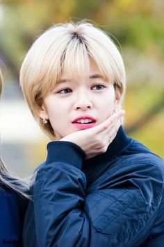 Twice Jungyeon, Feeling Special, What Is Love, Nayeon, Girl Group, Rapper, Face, The Face, Faces