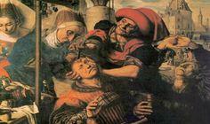 Sangrar para curarse: otra locura médica antigua   Supercurioso
