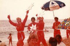 Lloret Beach #memories #old #StTrop #SantTrop #Lloret #LloretdeMar #club #CostaBrava