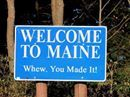 Wicked Awesome Maine Vacation Rentals