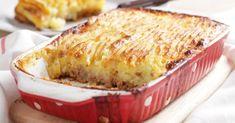 Hoy queremos compartir con vosotros una receta ideal para peques de entre 1 y 2 añitos. Se trata de pastel de carne, un plato más completo de lo que parece y seguro les encantará, además de ser fácil de masticar