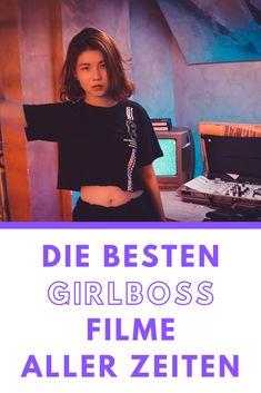 Unmotiviert? We got you! Hier sind die besten Girlboss Filme, die dich wieder inspirieren Fashion, Female Characters, Career, Life, Tips, Moda, Fashion Styles, Fashion Illustrations