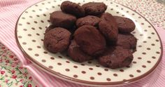 Cookies low carb - Primal Brasil