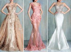 Tony Chaaya spring 2016 couture