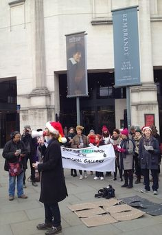 Dreaming of a green Christmas - The Art Newspaper