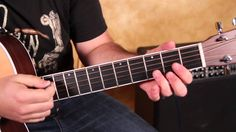 """How to Play """"Royals"""" by Lorde on Acoustic Guitar - Super Easy Beginner S..."""