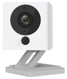 WyzeCam 1080p HD Wireless Smart Home Camera ($25.98) #Getunboxed for the best tech unboxing videos, carefully curated shows, & an opportunity to live chat with creators. #Security #WyzeCam #Technology #HomeSecurity #SecurityCamera