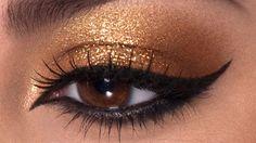 Cleopatra Makeup Tutorial!
