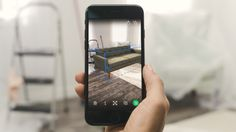 Overstock just unveiled their own augmented reality feature in their pre-existing iOS app. With the launch of the iOS 11 operating system, you can now place any of the site's thousands of products from multiple retailers into your home, and alongside your own furniture or decor.