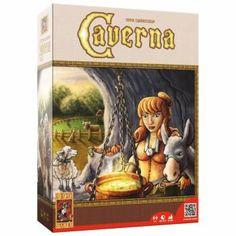 In koude donkere dagen gezellig samen een uitdagend gezelschapsspel spelen, wat wil je nog meer?