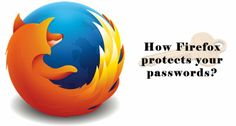 Firefox gives you option to setup a master password to make your passwords (stored in its password manager) secure from others who have access to your computer. Password Manager, Open Source, Software, Technology, Tech, Tecnologia