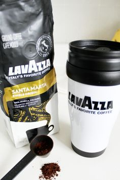 We love the new drip coffees! Try Lavazza Santa Marta for a bold, smooth coffee.