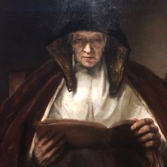 Late Rembrant