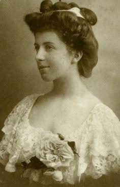 Karen Blixen - Karen von Blixen-Finecke, née Karen Christenze Dinesen, was a Danish author also known by her pen name Isak Dinesen (1885-1962) - Author of 'Out of Africa' - Published 1937.