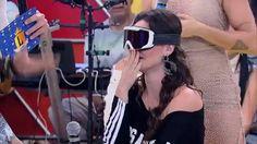Thiaguinho, Belo e casal Laura Keller e Jorge Sousa animam o LEGENDÁRIOS deste sábado (10)! Espia só http://r7.com/8p2w   • Saiba como assistir a Os Dez Mandamentos O Musical R7.com/musical10mandamentos #RedeRecord #Record #TVRecord