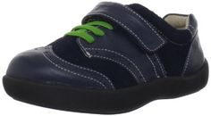 See Kai Run Parker Fashion Sneaker (Toddler/Little Kid) See Kai Run. $56.00. leather. Manmade sole
