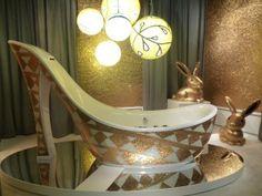 Auf dem Salone del Bagno in Mailand flossen die Trends. Bad- und Spa-Designer Torsten Müller hat sich umgeschaut und die Top-Trends eruiert.