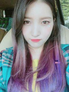 Kpop Girl Groups, Korean Girl Groups, Kpop Girls, Gfriend Sowon, Cloud Dancer, K Pop Music, Red Velvet Seulgi, G Friend, Selca