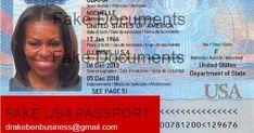 Getting A Passport, International Passport, Passport Application, Passport Online, Id Card Template, Other Countries, Illinois, The 100, Usa