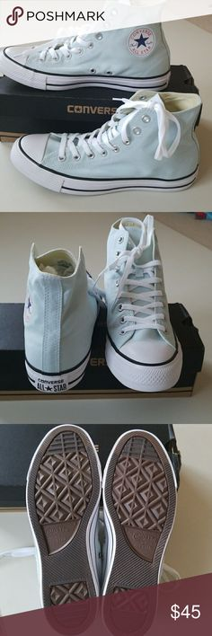 HostPickNWT Converse Super Cool Sneakers New super cool unisex Converse. Cushy footbed for added comfort. Converse Shoes Sneakers