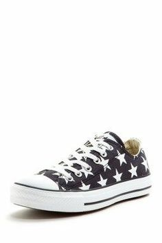 682eb43d7c73 Converse Chuck Taylor Printed Star Sneaker on HauteLook