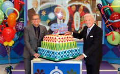 Bob Barker's Return to The Price Is Right: Drew Carey 'Was Just Charming'