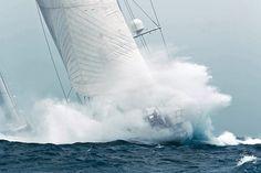 Maxi Yacht, Superyacht, Regatta, Ph.Franco Pace