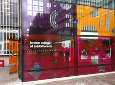 Creative Review - LCC: Graphic and Media Design degree show