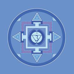 Yoga Samiti - 6. Chakra (Ajna)