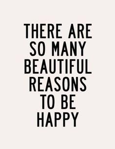 So keep smiling, love :)