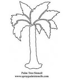 Free Stencils of Plants, Trees, Flowers and Tree Templates, Stencil Templates, Printable Stencils, Templates Free, Tree Patterns, Applique Patterns, Mosaic Patterns, Leaves Template Free Printable, Leaf Template