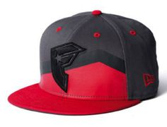 FAMOUS STARS & STRAPS x NEW ERA「Win Breaker」59Fifty Fitted Baseball Cap