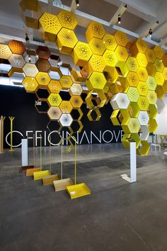 Get a list of 16 material trends CMF for free. Visit & follow @chameodesign Branding and Color & Material Design trends https://www.chameo-design.com/trend-research/material-pattern-structures/get-a-list-of-16-material-trends/# I Fuorisalone 2010 | Officinanove