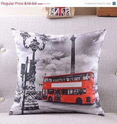 20% Off QUICK SALE Amazing London Landmarks And by LilleHomeIdeas