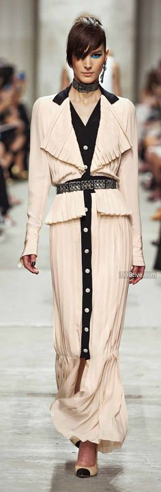 Chanel Resort 2013-14 ❥ Love Love