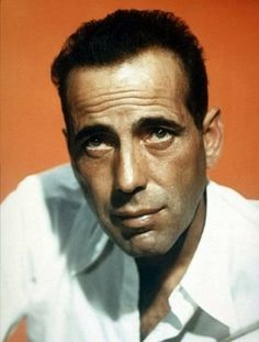 Humphrey Bogart - You know how to whistle don't you Steve?  Just pucker your lips and....blow!