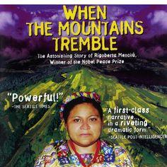 Cuando tiemblan las montañas – CANETTV, Guatemala, Belice, Honduras, El Salvador, Nicaragua, Costa Rica, Panamá TV